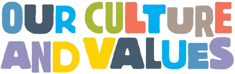 Cultura Organizacional nas empresas Ágeis: menos regras, mais valores!