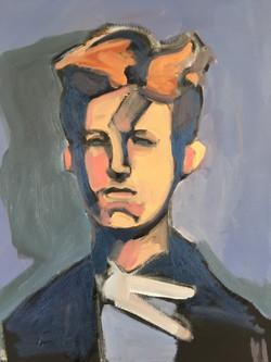 Arthur Rimbaud, 2019