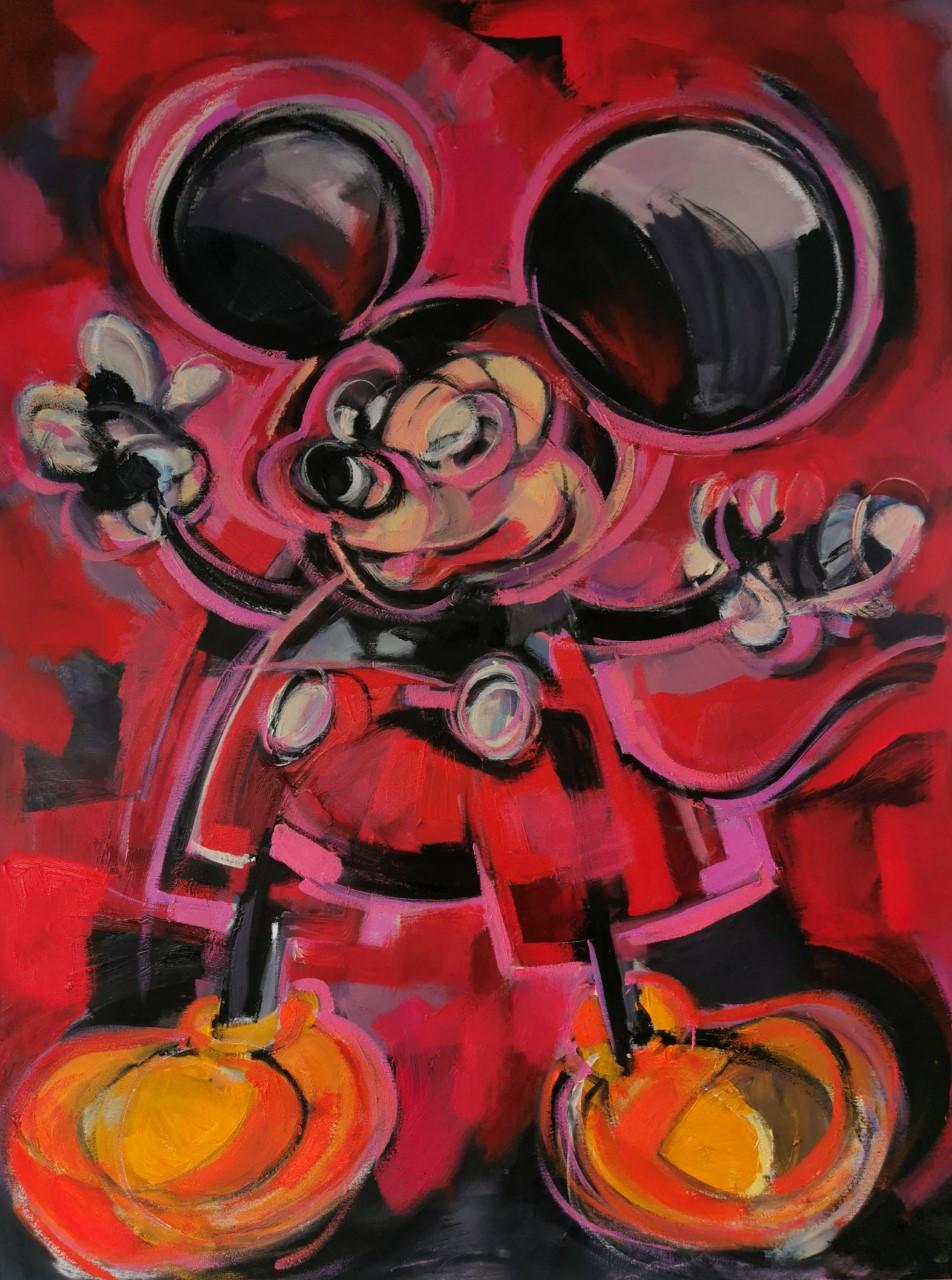 Grand Mickey