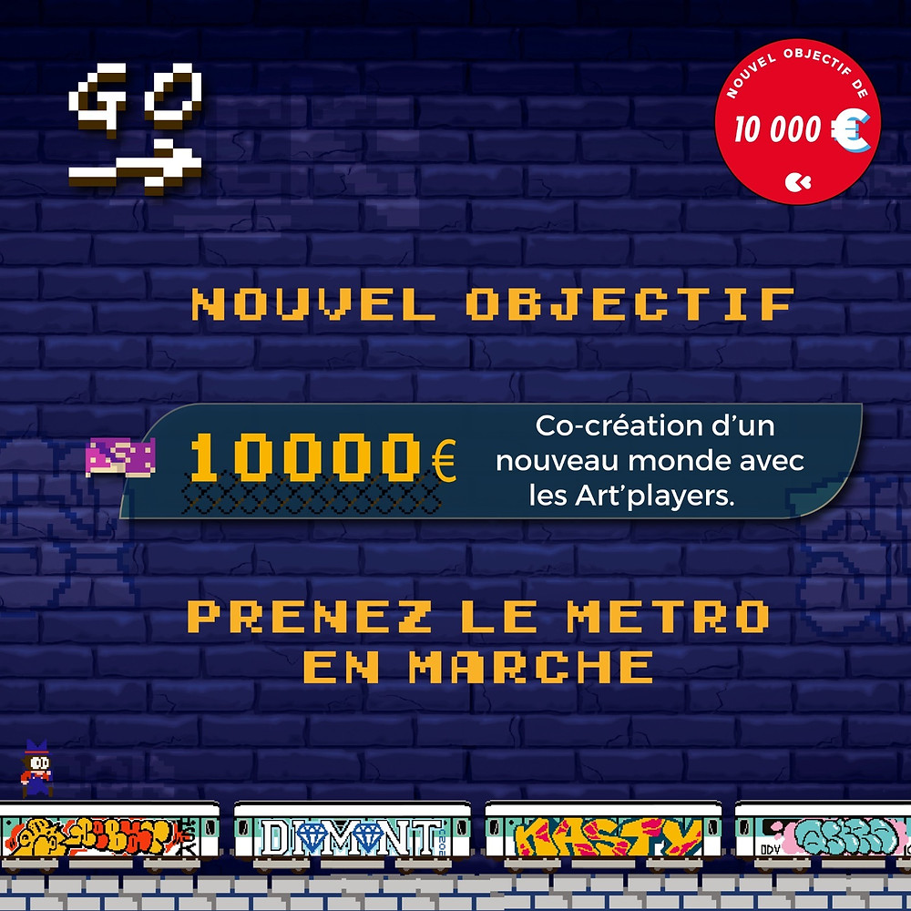 Kiss Kiss Bank Bank, campagne crowdfunding, financement participatif, zdey the game, metro, nasty, diamantaire, astro, bebar, nintendo, Nes