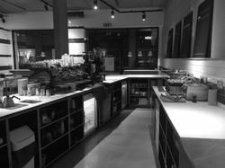 Iris & June Cafe