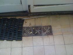 drainagebefore