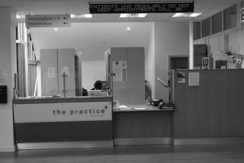 Britannia Health Centre
