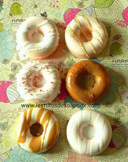 Savon Donuts