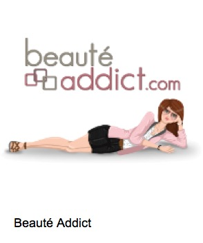 SoapBox chez beauty addict