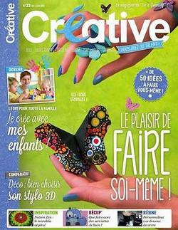SoapBox chez Créative Magazine