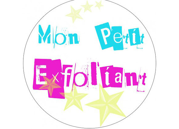 Mon Petit Exfoliant - Offert