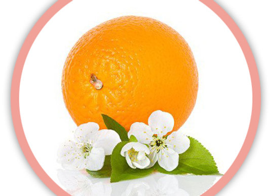 Parfum fleur d'oranger Pour savon et cosmétique - SoapBox