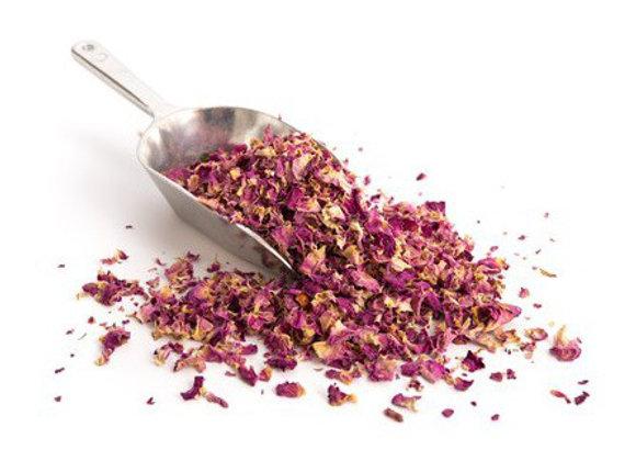 Petales de Rose Rouge - 30 gr