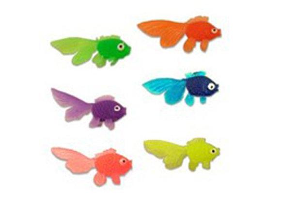 Petits poissons surprises - Lot de 5