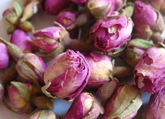 Bouton de rose - 30 gr