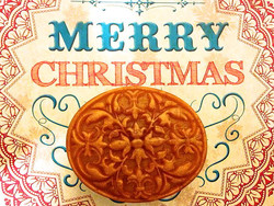 Savon de Noël