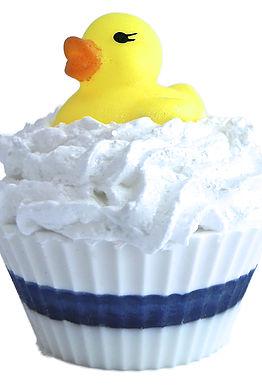 Savon Cupcake Enfant