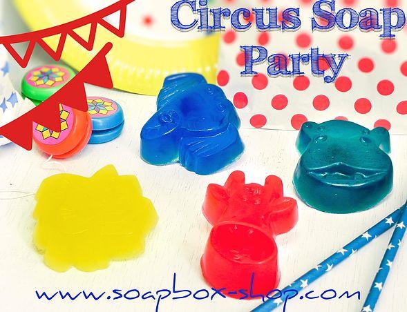 Savon Circus
