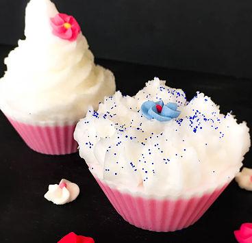Savon Cupcake de Fille