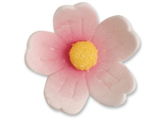 Grande Fleur Rose