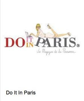 Soapbox chez do it in paris