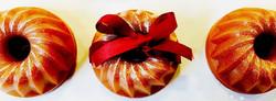 Savon Gâteau de Noël