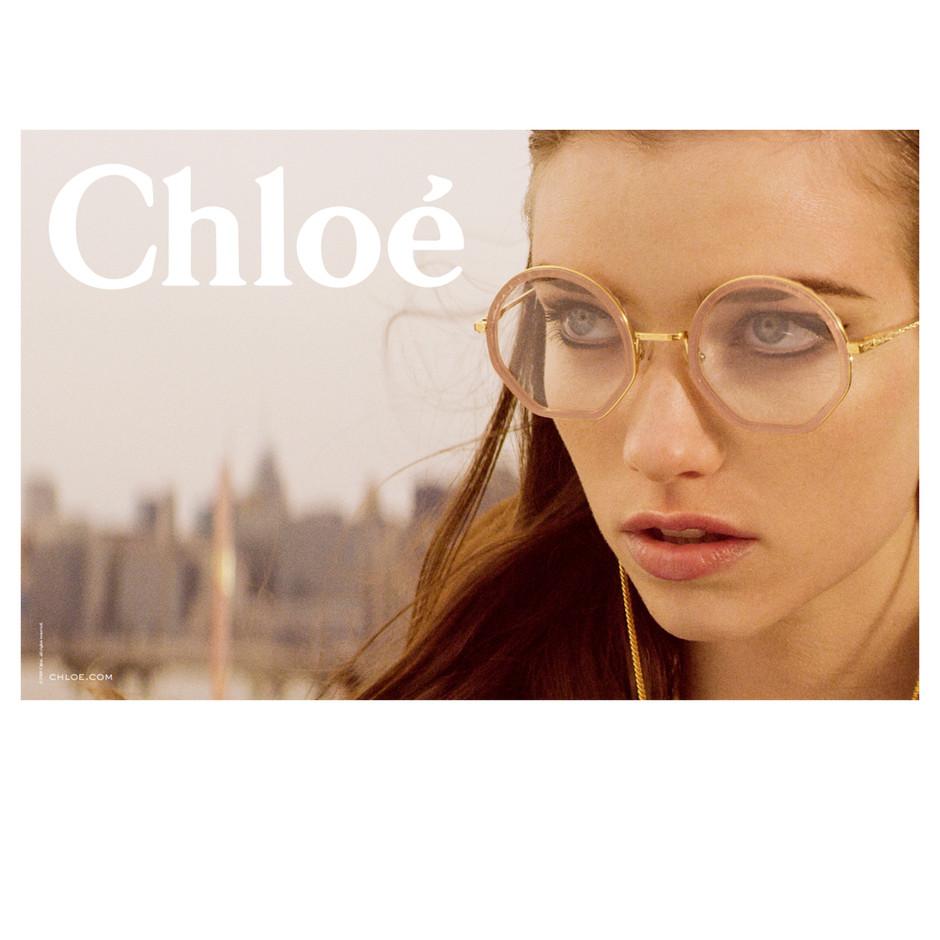 Chloë: binnenkort bij ons