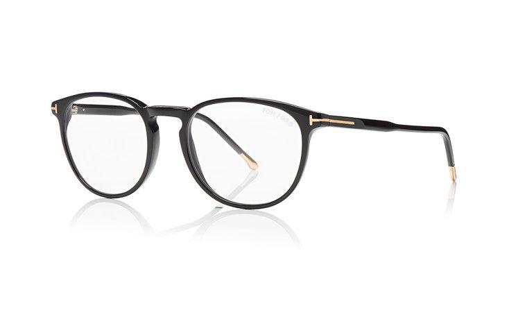Nieuwe bril met voorschrift