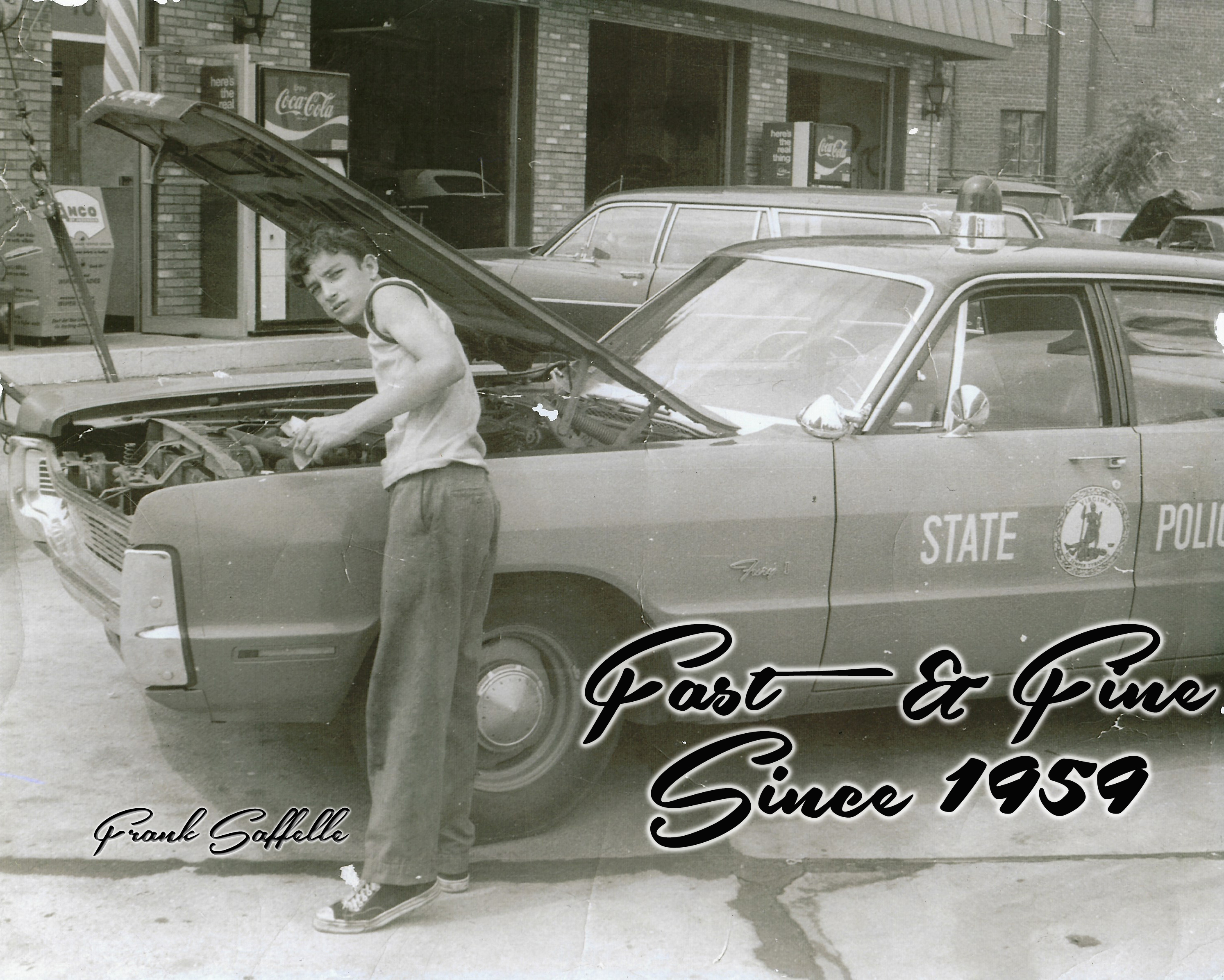 Dad State Police Car working v3