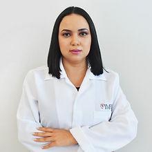 Márcia Regina A. de Almeida