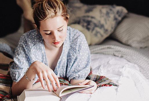 Đọc như thế nào để rèn luyện thói quen viết lách