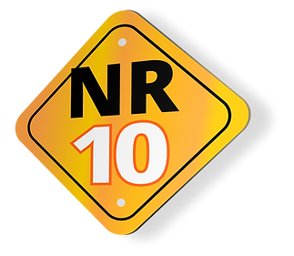PLACA NR10