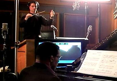 composer paul rudolph