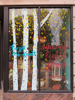 Forget Me Knodt Fall Windows
