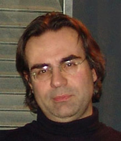 PAOLO SICONOLFI