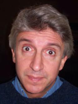ANTONIO BERTOLAMI