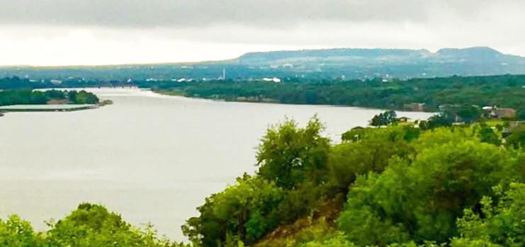 Bentwater on Lake Granbury