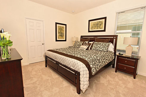20 Bedroom of 1334 Yourkshire Dales at W