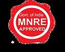 MNRE Empanelment Logo