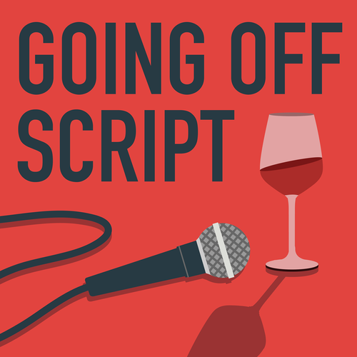 Going Off Script Podcast