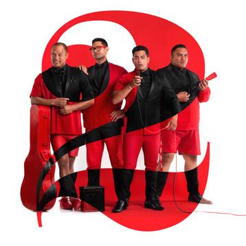 Two Worlds | Modern Māori Quartet
