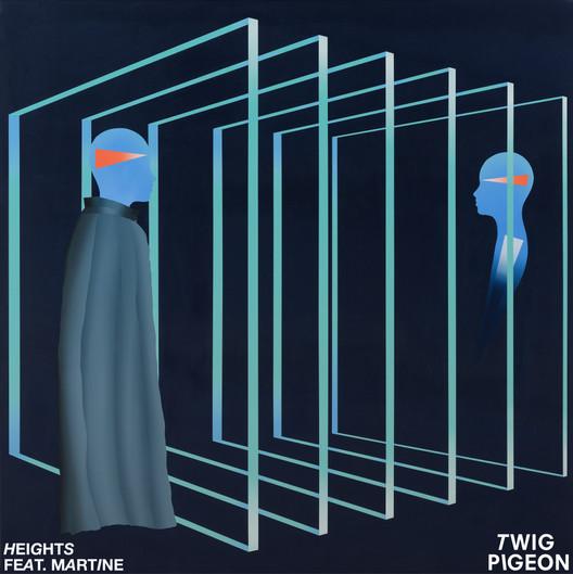 Heights ft. Martine | Twig Pigeon