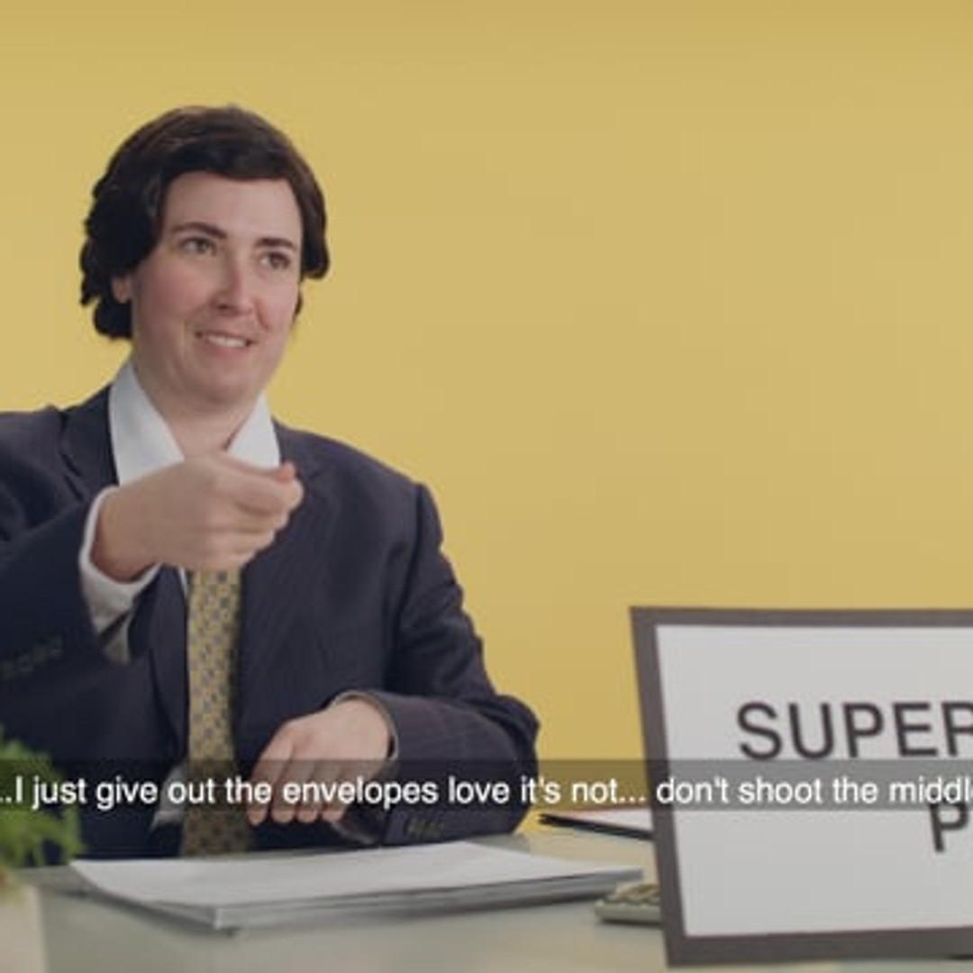 Super Super Cash Money   Superannuation Fund Australia
