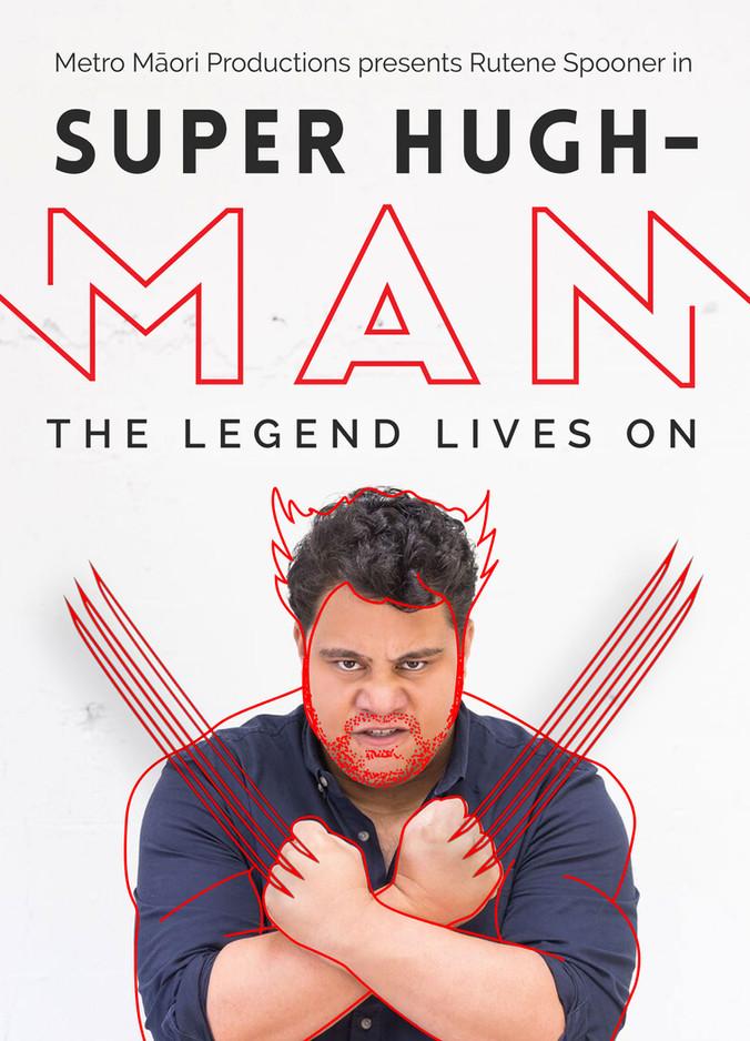 Super Hugh-Man