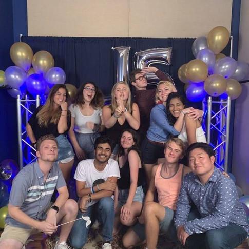 Liquid Fifth Partyyy
