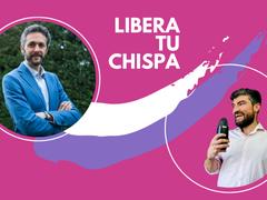Entrevista con Ángel María Herrera ⚡️ Libera tu chispa hablando en público