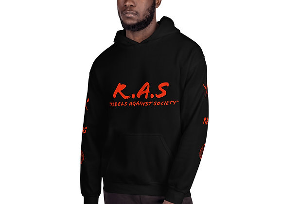 R.A.S RED