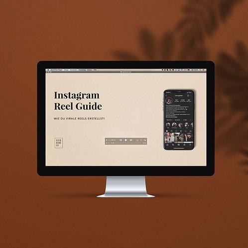 Instagram Reel Guide – Videotraining