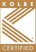 Kolbe Certified Consultant Logo