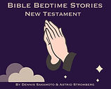 AudioDramaProductions Bible Bedtimes Sto