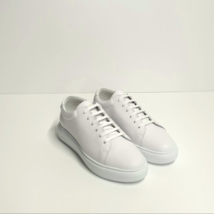 SNEAKERS BIANCHE - NATIONAL STANDARD