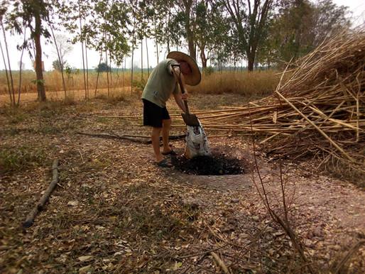 Biochar - An ancient farming method for the modern world
