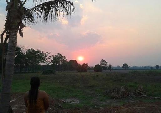 Kamphaeng Phet Province: Thailand's ancient Royal City & much more