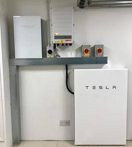 Billericay Tesla Powerwall 2